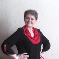 Наталья, 60 лет, Телец, Симферополь