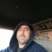Георгий 37 лет (Рыбы) хочет познакомиться в Кустанае