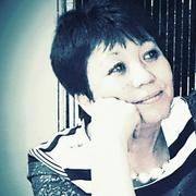 Нина, 50, г.Таксимо (Бурятия)