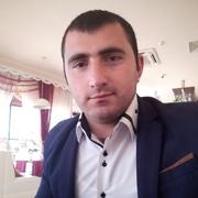 Ахмед 27 Свободный