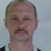 Александр, 52 года, Скорпион, Новосибирск