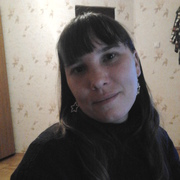 оксаночка, 40, г.Волжск