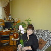 Анна Михайловна, 61, г.Старый Оскол