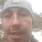 николай, 28, г.Абакан