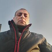 Овик, 39, г.Липецк