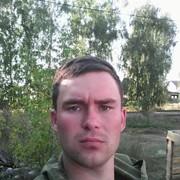 сергей, 30, г.Чернянка