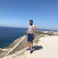 Rus, 30 лет, Скорпион, Сергиев Посад