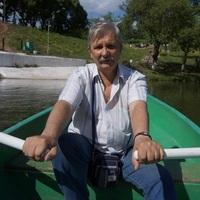 Николай, 60 лет, Овен, Киров