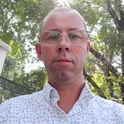 Дмитрий 42 года (Весы) Оренбург