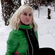 ЕЛЕНА 46 лет (Телец) Йошкар-Ола
