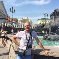 Андрей, 38 лет, Козерог, Оренбург