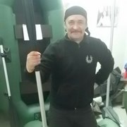 Михаил 50 лет (Лев) Петрозаводск