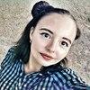 Карина, 17, г.Енакиево