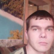 Александр Ткаченко, 37, г.Плавск
