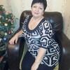 людмила, 61, г.Челекен