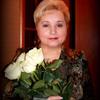 любовь, 56, г.Ярославль