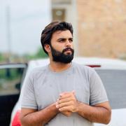 ali raza, 22, г.Исламабад