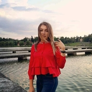 Ольга 34 Київ