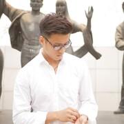 Aprilyadi Cheung, 29, г.Джакарта