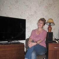 Любовь, 57 лет, Близнецы, Ярославль
