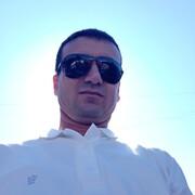 Халил, 38, г.Всеволожск