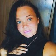 Кристина, 26, г.Кировск