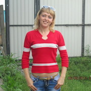 марина, 38, г.Боготол