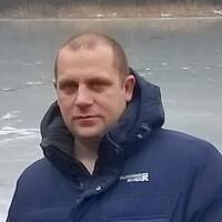 алекс, 42 года, Весы, Минск