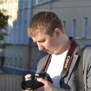 Андрей 35 лет (Стрелец) Владимир