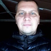 санек, 39, г.Некрасовка
