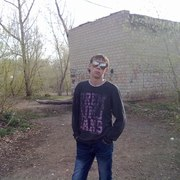 Евгений, 29, г.Кувандык