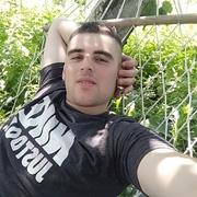 Вася Керстюк 23 Черновцы