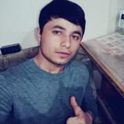 Самир, 25, г.Верхняя Пышма