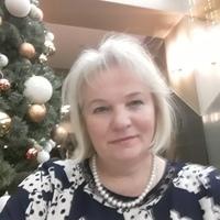 Валентина, 60 лет, Рыбы, Санкт-Петербург