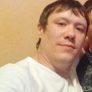 Андрей 34 Новокузнецк