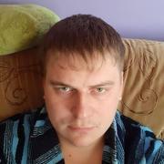 Дмитрий 30 лет (Стрелец) Лесозаводск