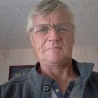Федор, 61 год, Дева, Витебск
