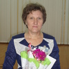 Алла, 49, г.Лоев