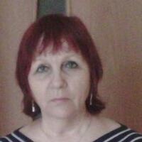 Светлана, 70 лет, Стрелец, Красноярск