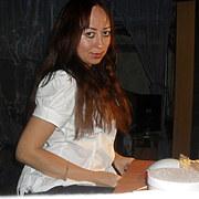 Марина 42 Воркута