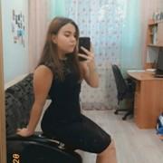 Лиля 19 лет (Весы) хочет познакомиться в Тольятти