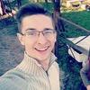 Антон Мисник, 21, г.Витебск