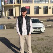 Рахьман Межиев, 23, г.Ставрополь