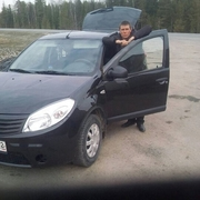 Евгений Астафьев, 30, г.Сургут