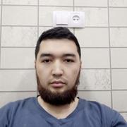 Abdulloh Maxmudov 28 Ташкент