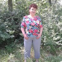 Елена Фёдорова (Моисе, 55 лет, Скорпион, Николаев