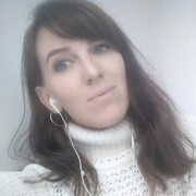 Маргарита, 27, г.Архангельск