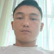 темирлан 20 Бишкек