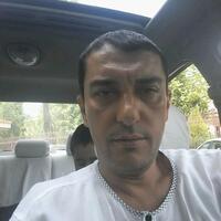 Шохобиддин, 42 года, Весы, Ташкент