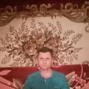 Степан 49 лет (Козерог) Стрый
